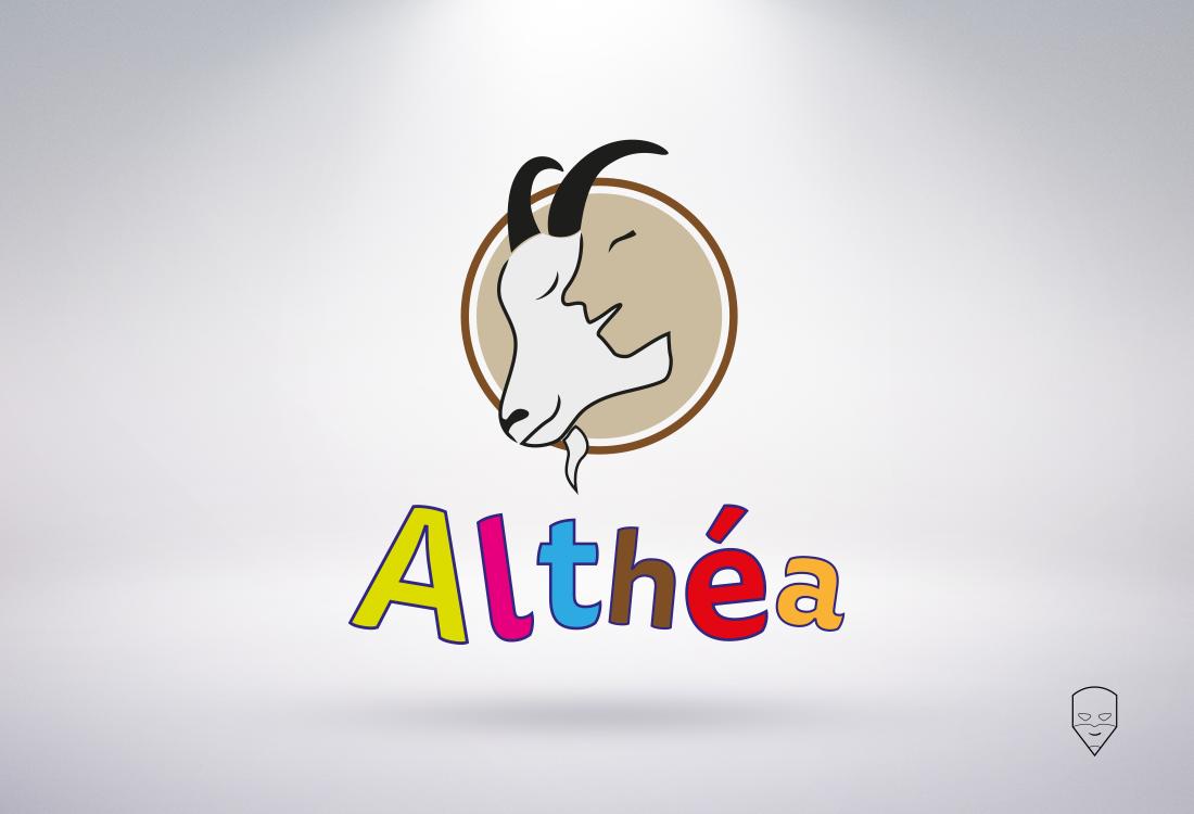 Logo althea site captaincrea
