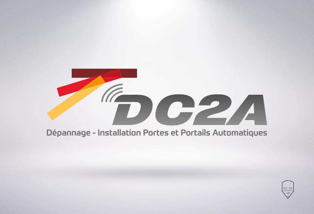 Logo dc2a site captaincrea
